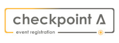 website header logo checkpoint A